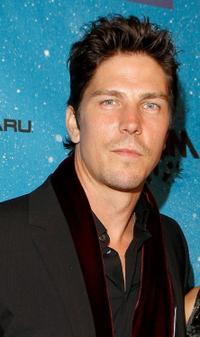 Michael Trucco at the Spike TV's Scream 2009.