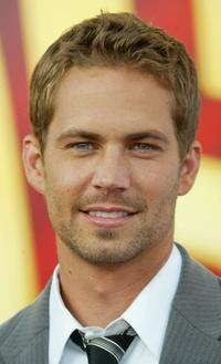 Paul Walker at the 2005 MTV Movie Awards.