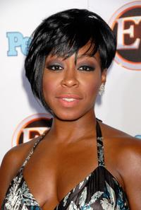 Tichina Arnold at the 11th Annual Entertainment Tonight Party.