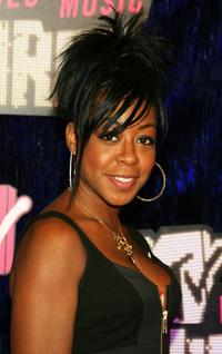 Tichina Arnold at the 2007 MTV Video Music Awards.
