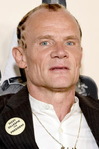 Flea at the