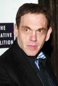 Charles Fleischer at the Creative Coalition Spotlight Awards.