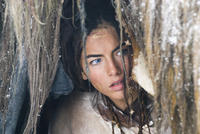 Camilla Belle as Evolet in