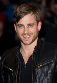 Kevin Bishop at the UK Premiere of