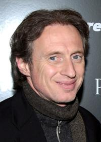 Michael Buscemi at the screening of