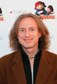 Michael Buscemi at the special premiere of