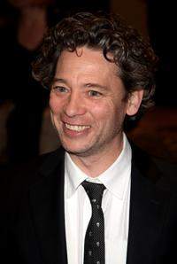 Dexter Fletcher at the Sony Ericsson Empire Awards 2008.