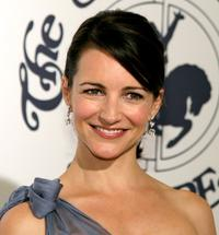 Kristin Davis at the 17th Annual Mercedes-Benz Carousel of Hope Ball.