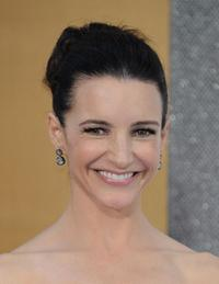 Kristin Davis at the New York premiere of