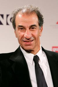 Sasson Gabai at the 20th European Film Awards.