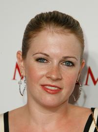 Melissa Joan Hart at the Maxim Oasis: Pre-VMA Bash.