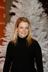Melissa Joan Hart at the ABC Family's