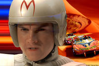 Emile Hirsch as Speed in