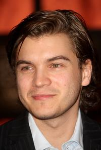Emile Hirsch at the 13th annual Critics' Choice Awards.