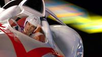Emile Hirsch as Speed Racer in