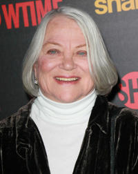 Louise Fletcher at the Season 2 California premiere of