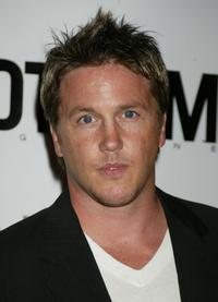 Lochlyn Munro at the Pre-Emmy bash to celebrate Los Angeles Confidential Magazine Fall/Fashion issue.