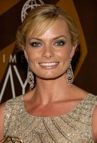 Jaime Pressly at the 20th Century Fox Emmy Party.