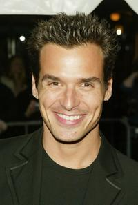 Antonio Sabato, Jr. at the 32nd Annual Daytime Emmy Awards.