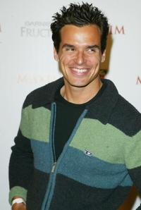 Antonio Sabato, Jr. at the Maxim Magazine's