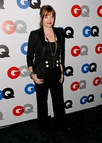 Vinessa Shaw at the GQ Men of the Year party.