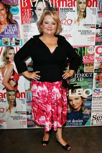 Magda Szubanski at the