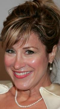 Lisa Ann Walter at the 6th annual What a Pair concert.