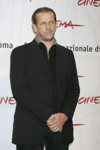 Marco Baliani at the photocall of