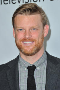 Brad Beyern at the Disney ABC Television Group's