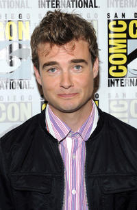 Robin Dunne at the