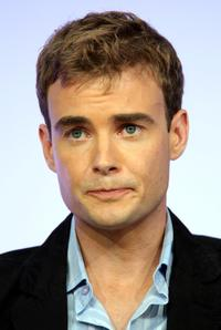 Robin Dunne at the NBC Universal 2008 Summer Television Critics Association Press Tour.