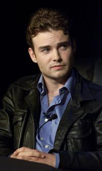Robin Dunne at the Television Critics Association Summer Tour.