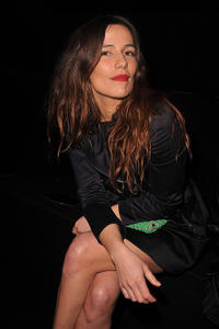 Zoe Felix at the Etam Fashion Show Spring/Summer 2011 Collection Launch in France.