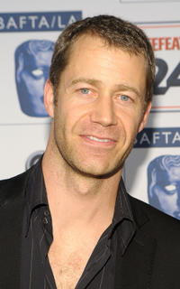 Colin Ferguson at the BAFTA/LA 16th Annual Awards Season Tea party in California.
