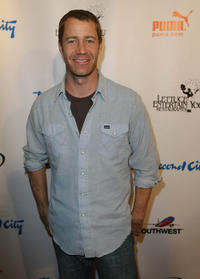 Colin Ferguson at the red carpet of The Second City Celebrates 50 Years of Funny in Illinois.