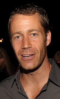 Colin Ferguson at the EW and SyFy party during the Comic-Con 2010 in California.