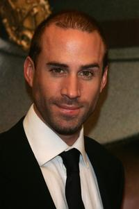 Joseph Fiennes at the premiere of