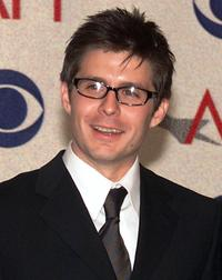 Rick Gomez at the inaugural AFI Awards 2001.