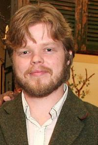 Elden Henson at the screening of