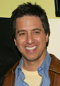 Ray Romano at the premiere of