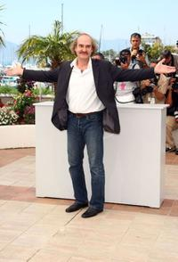 Michel Vuillermoz at the photocall of