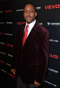 Jaleel White at the VEVO and Compound Entertainment present Ne-Yo and Friends event in California.