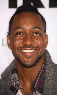 Jaleel White at the second annual Streamy Awards in California.