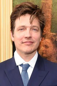 Thomas Vinterberg at an NY special screening of