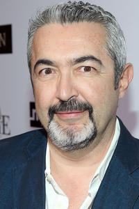 Jon Cassar at the Los Angeles screening of