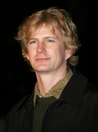 Bill Brochtrup at the ABC's Winter Press Tour party.
