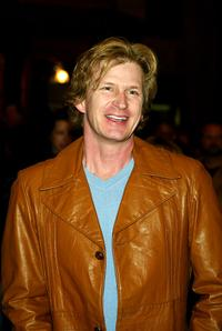 Bill Brochtrup at the Los Angeles premiere of