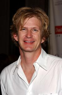 Bill Brochtrup at the opening night of