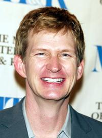 Bill Brochtrup at the 22nd Annual William S. Paley Television Festival honoring