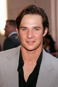 Ryan Merriman at the 2006 ESPY Awards.